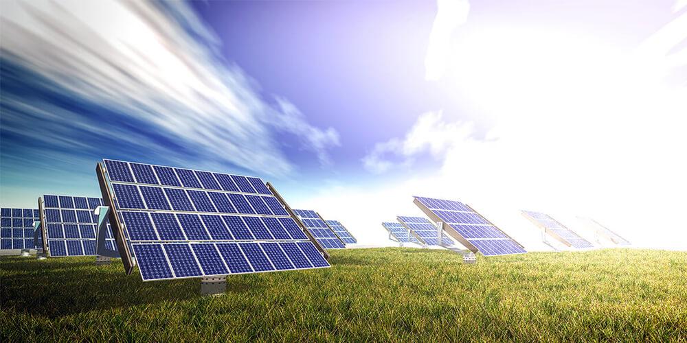 Agencia de terrenos para huertos solares